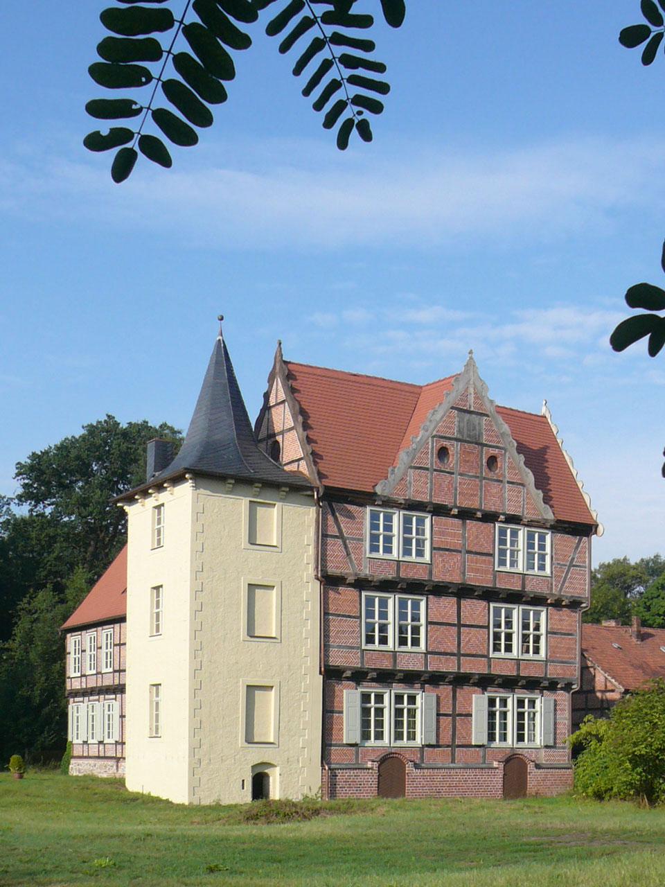 Herrenhaus Briest