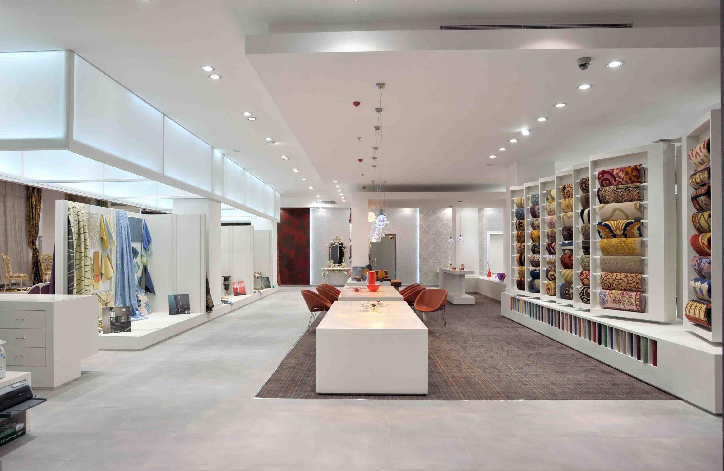 Interieur – Store Design