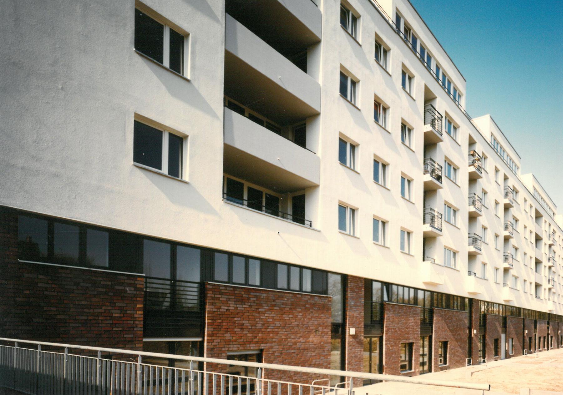 Wohnhaus Berlin Wilmersdorf